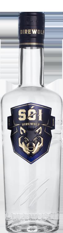 Direwolf Vodka 333 ML